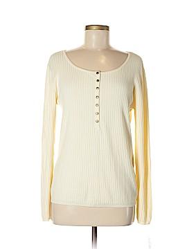 Wear It Long Sleeve Henley Size 2
