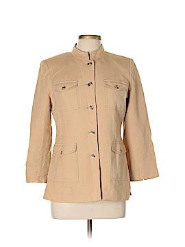 Kasper A.S.L. Jacket Size 10 (Petite)