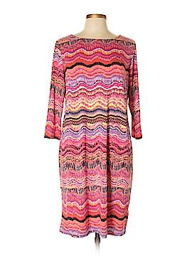 Kate & Mallory designs Casual Dress Size L