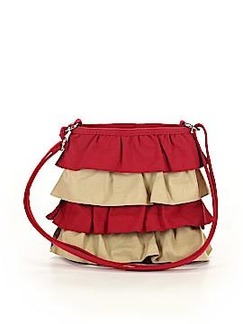 Poppie Shoulder Bag One Size