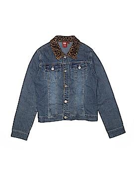 Bongo Denim Jacket Size 16