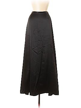 Kay Unger Silk Skirt Size 2