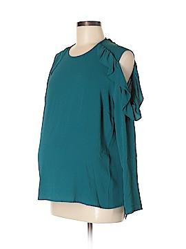 Ripe Long Sleeve Blouse Size M (Maternity)