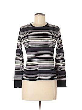 Liz Claiborne Silk Pullover Sweater Size M