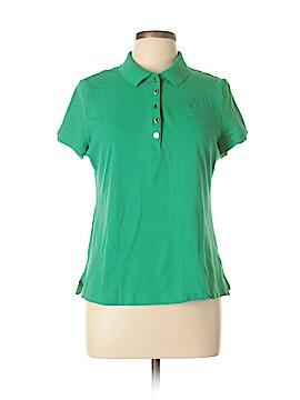 Nautica Short Sleeve Polo Size XL