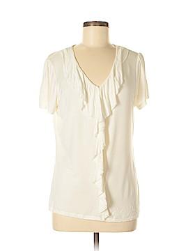 Covington Short Sleeve Top Size M