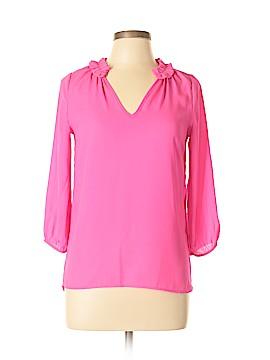 Karlie 3/4 Sleeve Blouse Size S