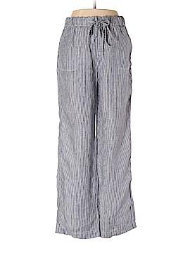 Chelsea & Theodore Linen Pants Size S (Petite)