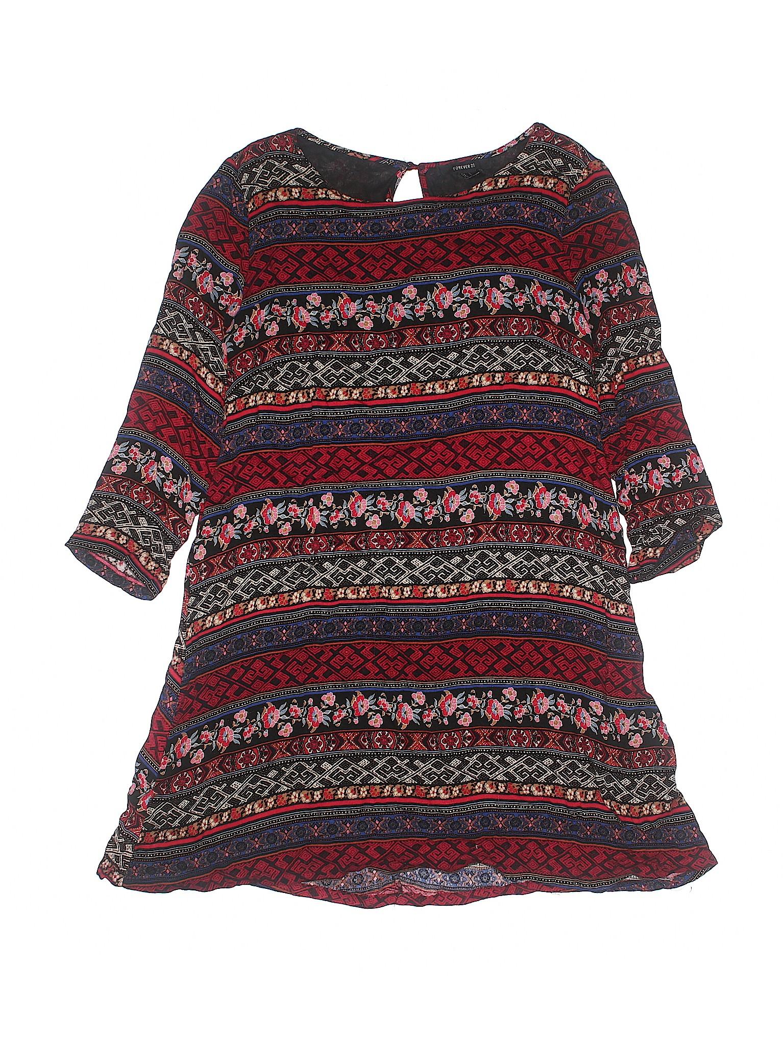 Boutique 21 Dress Casual winter Forever rqBOr