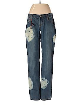 Tin Haul Jeans Size 26S