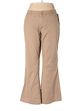 Maurices Khakis Size 17 - 18 SHORT