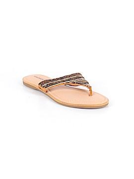 SONOMA life + style Flip Flops Size 8 1/2