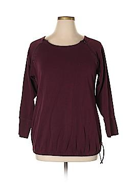 Summer and Sage Sweatshirt Size XL