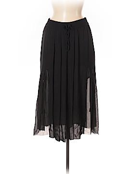 BLK DNM Silk Skirt Size XS