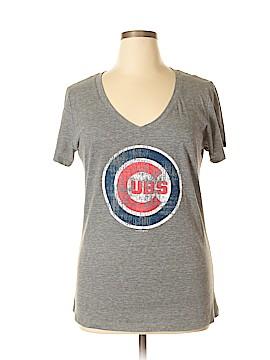 5th & Ocean Short Sleeve T-Shirt Size XL