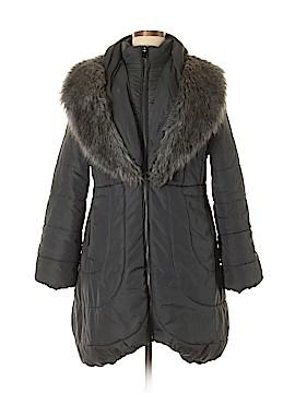 IMAN Coat Size XL