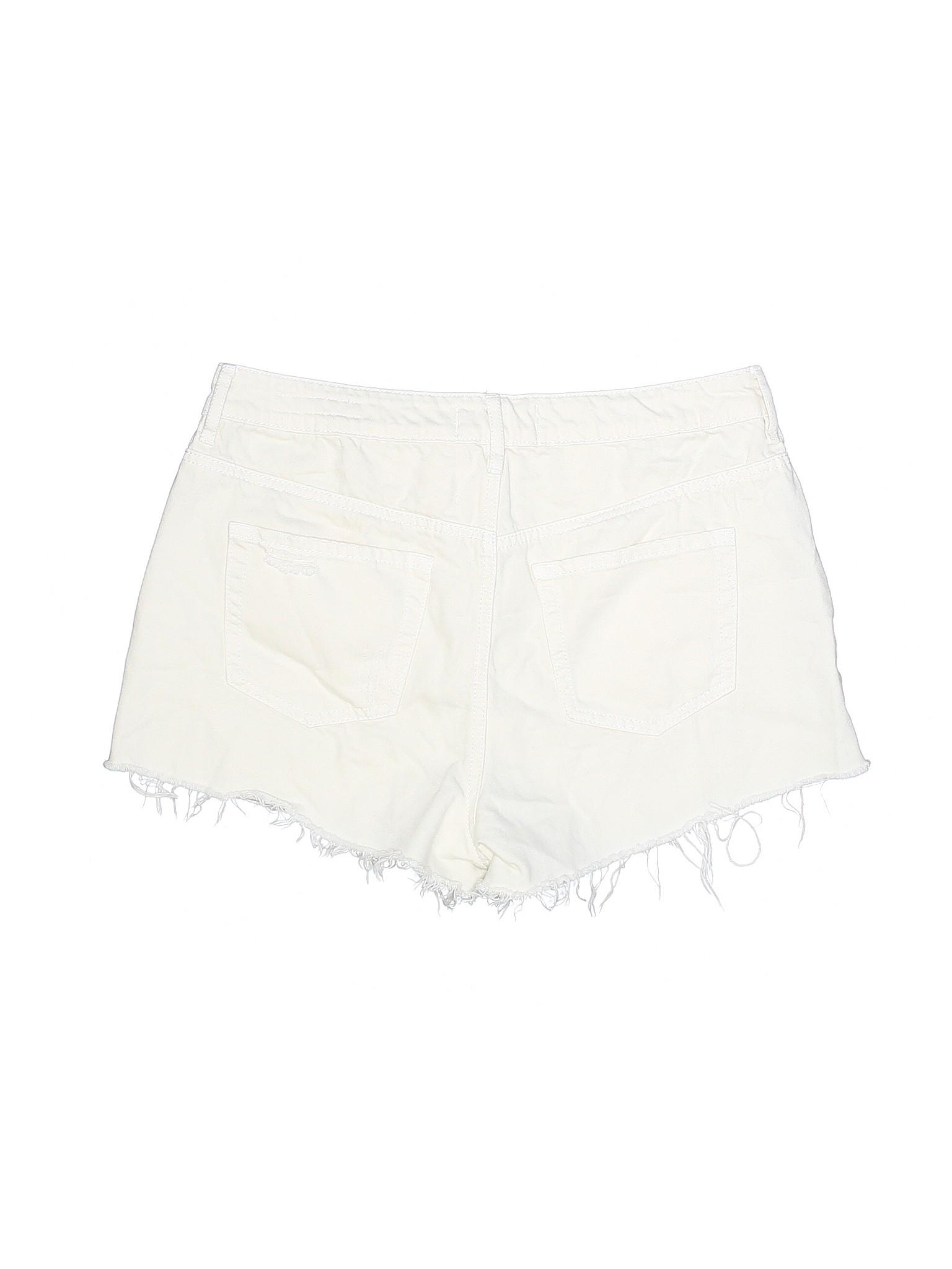 Denim PacSun Shorts Boutique Boutique winter winter wTqvTgI