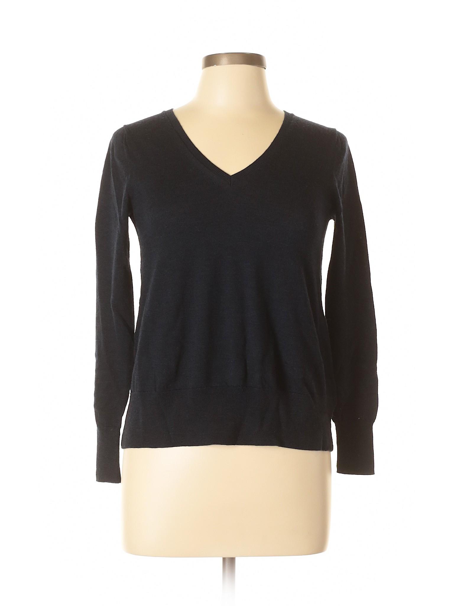 Boutique Pullover Sweater Republic Wool Banana nZ41qS ...