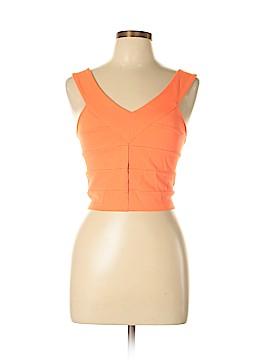 Bardot Sleeveless Top Size 8