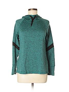 Cascade Sport Pullover Hoodie Size M