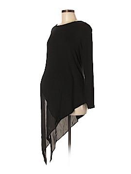 Olian Long Sleeve Top Size M (Maternity)