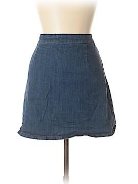 ASOS Silk Skirt Size 12
