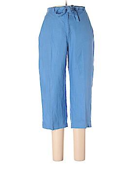 JM Collection Linen Pants Size 12