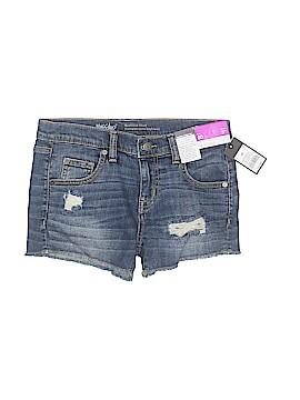 Mossimo Denim Shorts Size 00