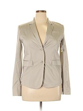 Norma Kamali for Walmart Blazer Size 10