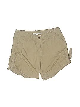Tommy Hilfiger Cargo Shorts Size 4