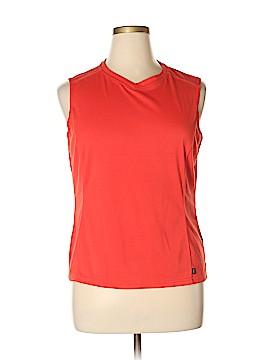 REI Sleeveless T-Shirt Size XL