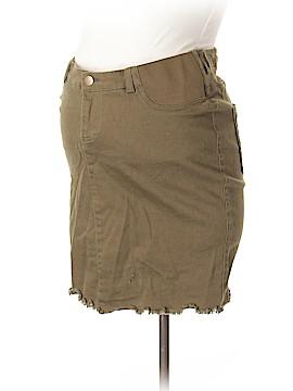 Ripe maternity Denim Skirt Size M (Maternity)