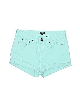 J. Crew Denim Shorts Size 0