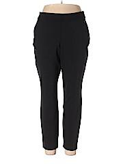 Lane Bryant Women Casual Pants Size 14 - 16 Plus (Plus)