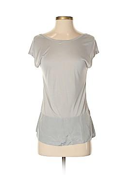 Club Monaco Short Sleeve T-Shirt Size S (Petite)