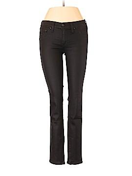 Rag & Bone/JEAN Faux Leather Pants 24 Waist