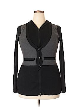 Nanette Lepore Cashmere Cardigan Size 1