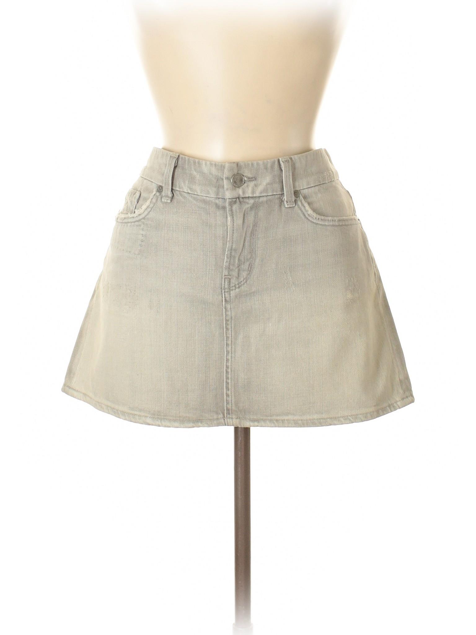 Boutique Boutique Denim Denim Skirt Boutique Skirt Skirt Denim Denim Boutique x0fXdwr1Xq