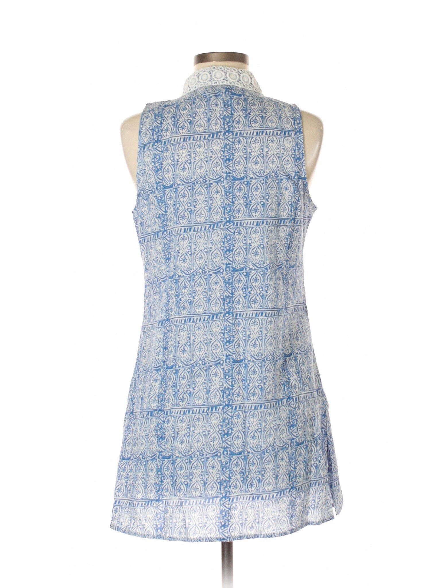 Flower Paper Dress Casual winter Boutique Rock gt4FwqEPxP