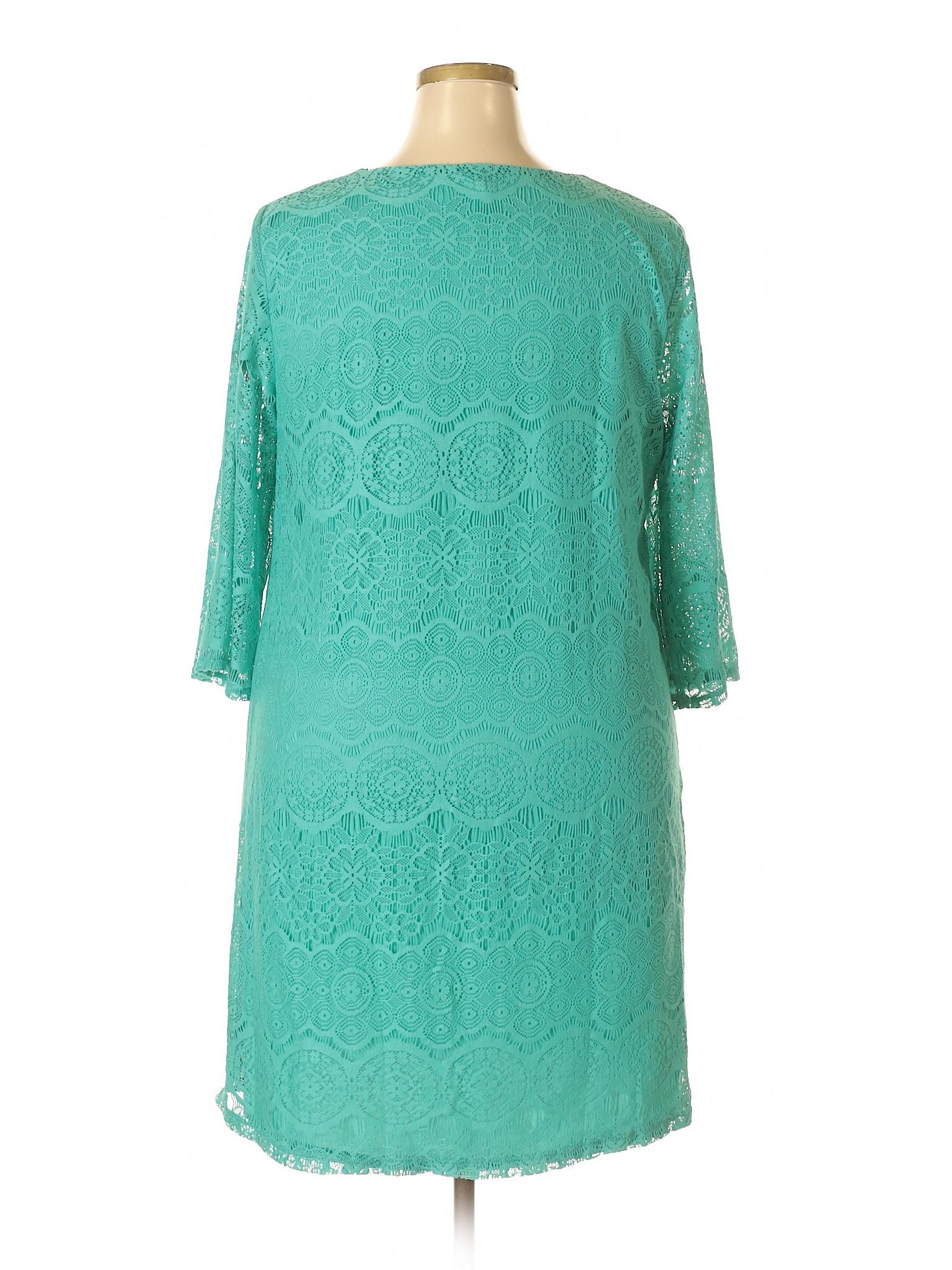 Boutique Casual Boutique Dress winter winter Tacera wq0qaB
