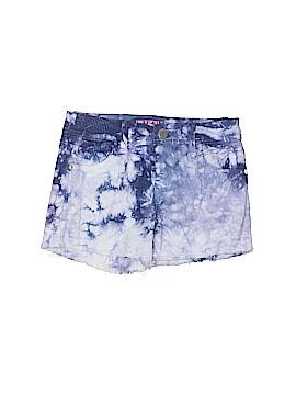 Aqua Denim Shorts Size 12
