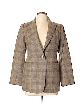 W by Worth Wool Blazer Size 10 (Petite)