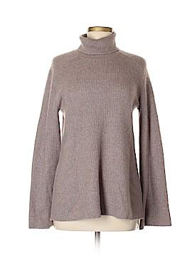 Hinge Turtleneck Sweater Size M