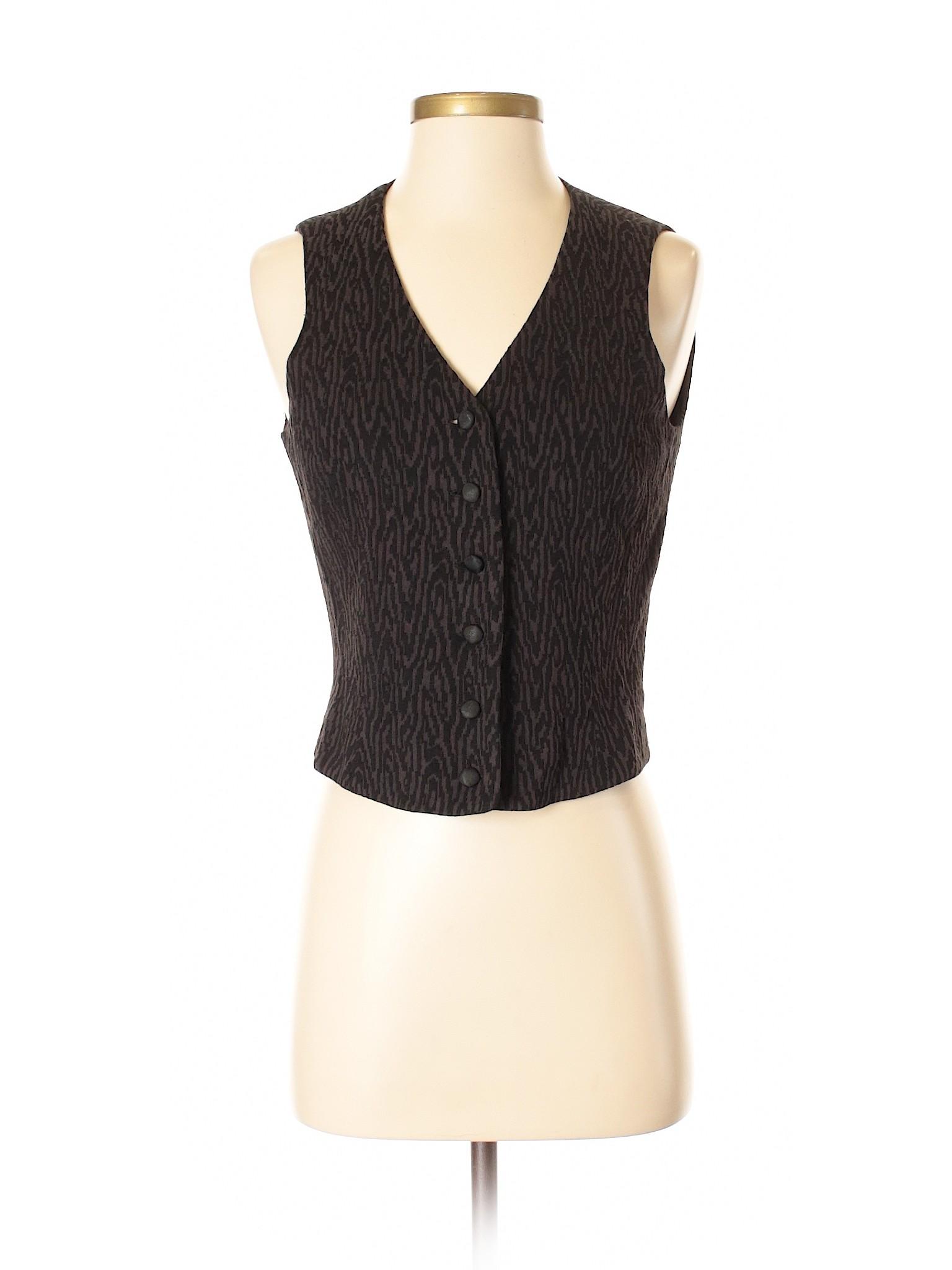 Jeanne Marc Leisure Boutique Vest Collection Xqpv4