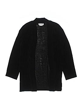 SoftWear Cardigan Size L