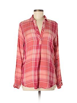 SONOMA life + style Long Sleeve Blouse Size M