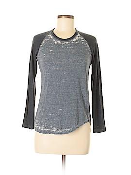 Monrow Long Sleeve T-Shirt Size XS