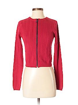 Nanette Lepore Silk Cardigan Size XS