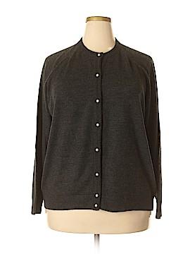 Designers Originals Cardigan Size 2X (Plus)