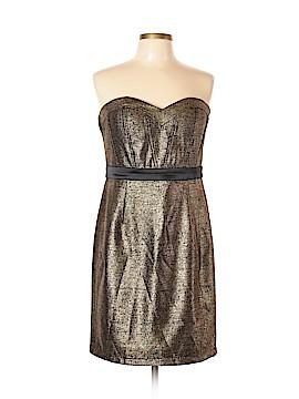 Minuet Cocktail Dress Size XL